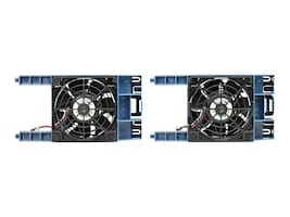 HPE Front PCI Fan Kit for ML30 Gen9, 820290-B21, 30978122, Cooling Systems/Fans