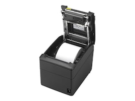 Partnertech RP-600 40 Column DT USB Serial Printer - Black, RP-600S, 35157024, Printers - POS Receipt
