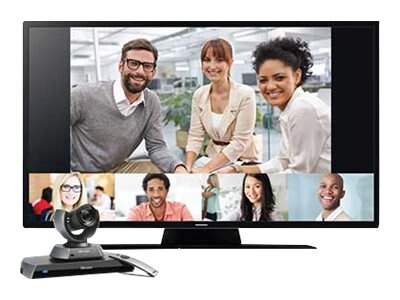 Lifesize Cloud 1-250 Users -3-year, 3000-0000-0119, 20934151, Software - Audio/Video Conferencing