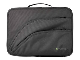Cyber Acoustics Maroo Case for ChromeBook, UltraBook 11 - 11.6 Devices w  Shoulder Strap, MR-CB1101, 31749874, Carrying Cases - Notebook