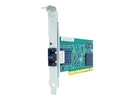 Axiom 1-Port 1Gbs SC 550m MMF PCI NIC, GSX-NIC-SC-M-AX, 31092497, Network Adapters & NICs