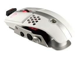 Thermaltake eSPORTS Level 10 M Game Mouse - White, MO-LTM009DTJ, 14855069, Mice & Cursor Control Devices