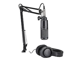 Audio-Technica AT2020PK Main Image from Front