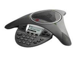 Adtran Adtran IP 6000 Conference Phone, 1200749G1, 10550356, Telephones - Business Class