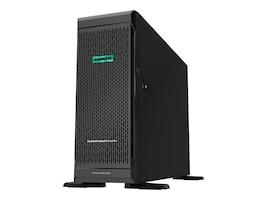 HPE ProLiant ML350 Gen10 Intel 2.3GHz Xeon Gold, P11053-001, 36874682, Servers