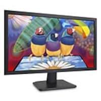 Open Box ViewSonic 24 VA2452Sm Full HD LED-LCD SuperClear Monitor, Black, VA2452SM, 33760751, Monitors
