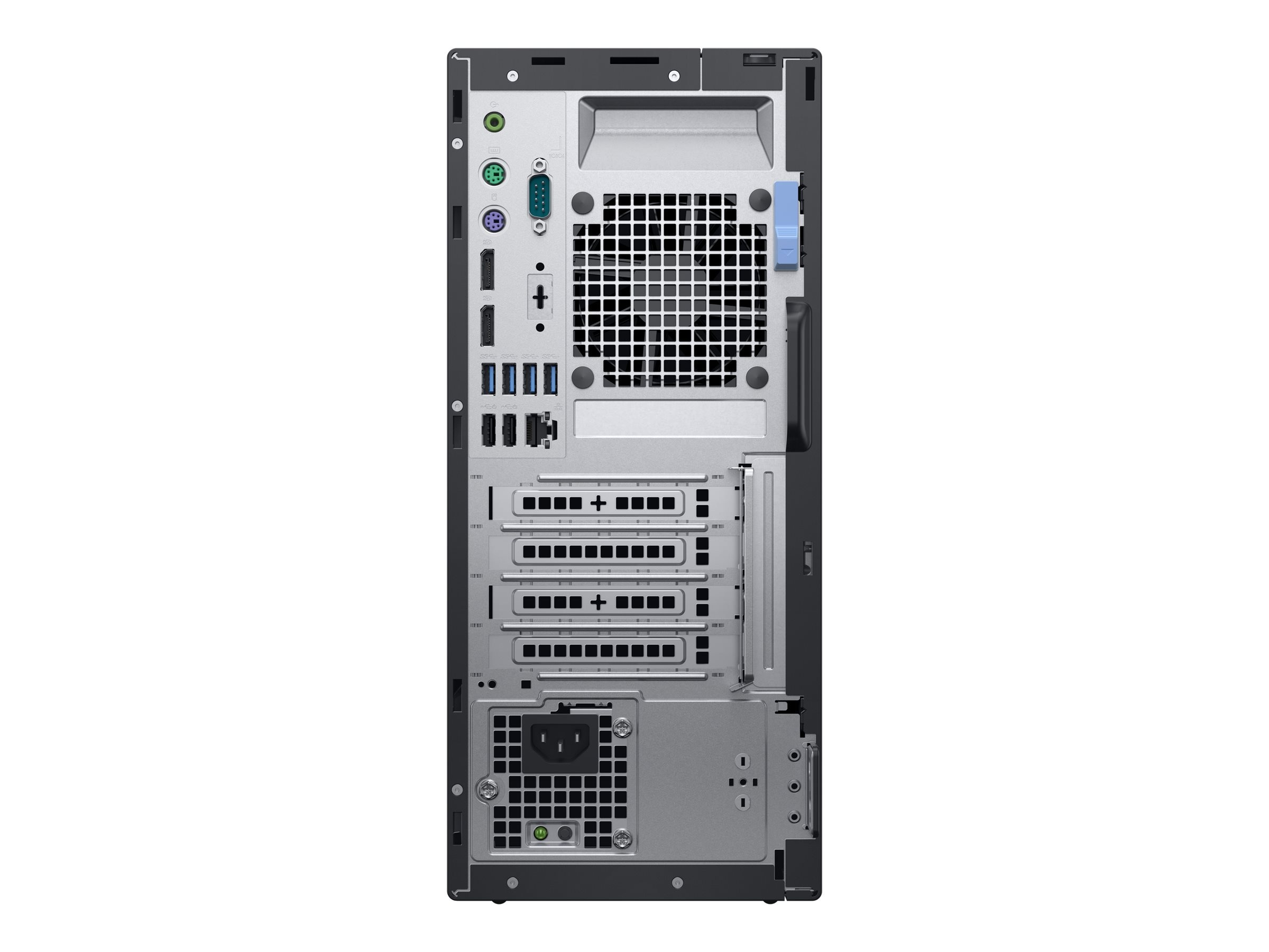 Dell OptiPlex 7060 3 2GHz Core i7 8GB RAM 1TB hard drive
