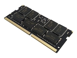Total Micro 16GB PC4-19200 260-pin DDR4 SDRAM SODIMM for Select Models, A9168727-TM, 34245250, Memory