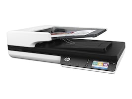 HP ScanJet Pro 4500 FN1 Network Scanner ($899-$100 instant rebate=$799. expires 9 30), L2749A#BGJ, 31216226, Scanners