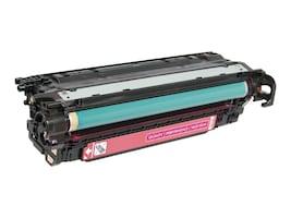 V7 CE403A Magenta Toner Cartridge for HP LaserJet Enterprise 500 Color M551 M575, V7M551M, 17341549, Toner and Imaging Components