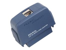 Fluke Networks DSX-PC5E Main Image from Left-angle