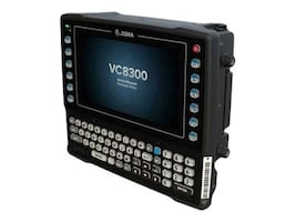 Motorola VC8300 SD660 2.2GHz 4GB 32GB ac BT 8 WXGA MT Heated Android 8.1, VC83-08FOCQBAABANA, 37320884, Tablets