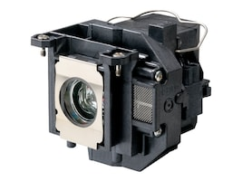 Epson Replacement Lamp for Powerlite 450W, 460 Projectors, V13H010L57, 11128691, Projector Lamps