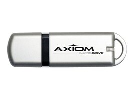 Axiom 2GB USB 2.0 USB Flash Drive, USBFD2/2GB-AX, 6629707, Flash Drives