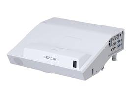 Hitachi CP-TW3005 WXGA LCD Projector, 3300 Lumens, White, CP-TW3005, 30575614, Projectors