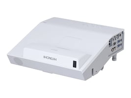 Hitachi CP-TW3005 Main Image from Right-angle