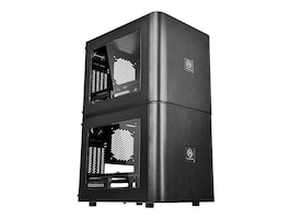 Thermaltake Technology CA-1D5-00S1WN-00 Main Image from Left-angle