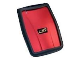 CMS 1TB CE Secure LanchPad External Notebook Drive, V2ABS-CELP-1TB, 22252241, Hard Drives - External