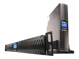 Minuteman 3000VA 2500W Line Interactive 2U R T Extended Runtime UPS, E3000RTXL2U, 16537291, Battery Backup/UPS