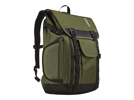 Thule Subterra Daypack 15, Drab, TSDP115DRAB, 31667924, Carrying Cases - Notebook