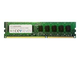 V7 V7128004GBDE Main Image from Front