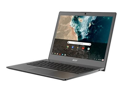 Acer Chromebook 13 CB713-1W-56VY Core i5-8250U 1.6GHz 8GB 64GB SSD ac BT WC 13.5 PS Chrome OS, NX.H1WAA.002, 36251240, Notebooks