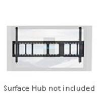 Open Box Microsoft 55 Surface Hub Wall Mount (AOC EOC), HV5-00001, 35178950, Stands & Mounts - AV