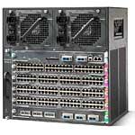 Cisco C1-C4506E-S7L+96V+ Main Image from