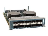 Cisco UCS-FI-E16UP Main Image from Left-angle