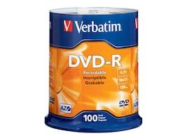 Verbatim 95102 Main Image from Front