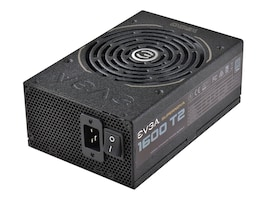 eVGA Evga Supernova 1600W Titanium Power Supply, 220-T2-1600-X1, 18719304, Power Supply Units (internal)