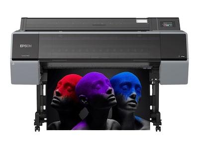 Epson SureColor P9570 44 Wide-Format Inkjet Printer, SCP9570SE, 37821136, Printers - Large Format