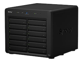 Synology DX1215 Main Image from Right-angle