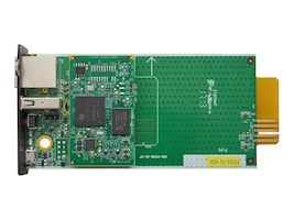 Eaton EATON GIGABIT NETWORK CARD, NETWORK-M2, 36673397, Network Adapters & NICs