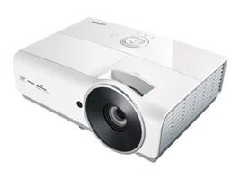 Vivitek DW886 WXGA 3D DLP Projector, 3800 Lumens, White, DW886, 35652017, Projectors
