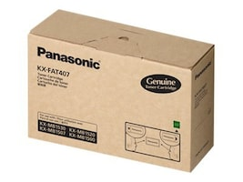 Panasonic KX-FAT407 Main Image from