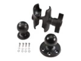 Intermec RAM Mount Kit, Round Base, Short Arm (5), CV41001BRKTKIT, 14018922, Mounting Hardware - Miscellaneous