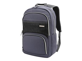 Eco Style Pro Lite Backpack for Laptops up to 15.6, EPRL-BP15, 36131934, Carrying Cases - Other