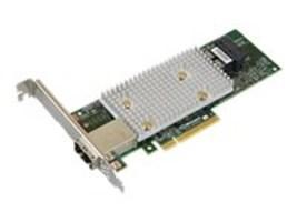 Adaptec SmartRAID 3154-8i8e Controller, 2295100-R, 35239273, RAID Controllers