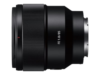 Sony Sony Telephoto lens - 85 mm - f 1.8 - Sony E-mount, SEL85F/1.8, 37102191, Camera & Camcorder Lenses & Filters
