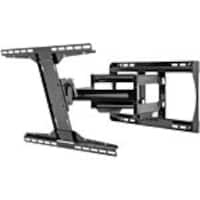 Open Box Peerless-AV Paramount Articulating Wall Mount for 39-90 Displays, Black, PA762, 36433916, Stands & Mounts - Digital Signage & TVs