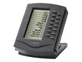 Polycom SoundPoint IP Expansion Module, 2200-12750-025, 8140315, VoIP Accessories