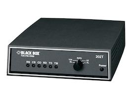 Black Box 202T MODEM, MD1970A, 33001683, Modems