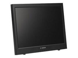 Bosch Security Systems 19 UML-192-90 LCD Monitor, Black, UML-192-90, 16550664, Monitors