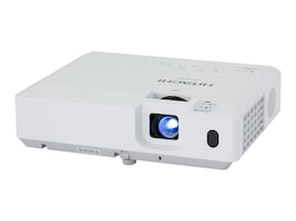 Hitachi CP-X30LWN Main Image from Right-angle