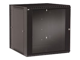 Open Box Kendall Howard 12U Swing Out Cabinet, 3130-3-001-12, 30754452, Racks & Cabinets