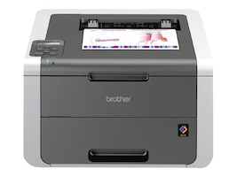 Brother HL-3140CW Digital Color Printer, HL3140CW, 15496918, Printers - Laser & LED (color)