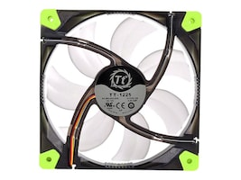 Thermaltake Technology CL-F009-PL12GR-A Main Image from Front