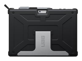 Urban Armor Gear UAG-SFPRO4-BLK-VP Main Image from Back