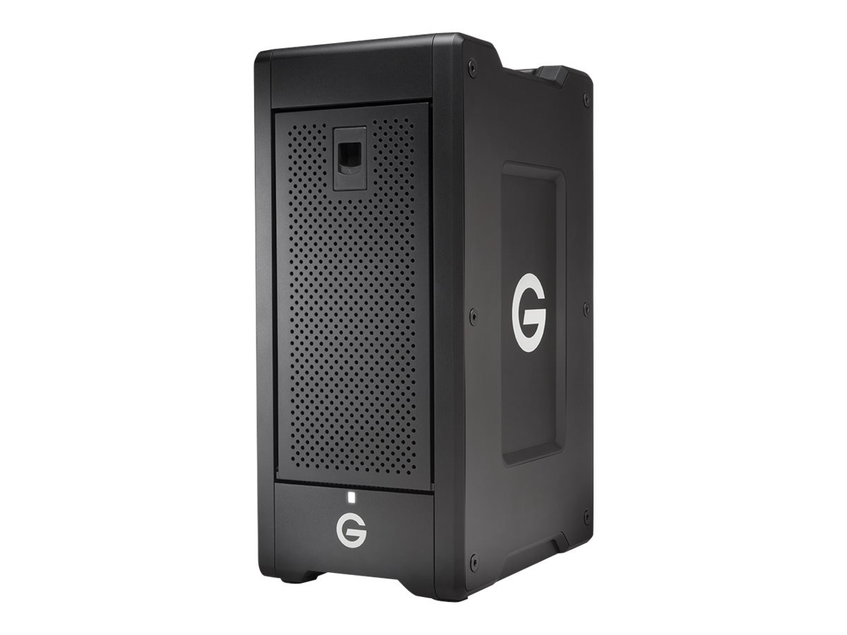 G-Technology 96TB G-Speed Shuttle XL Thunderbolt 3 Storage